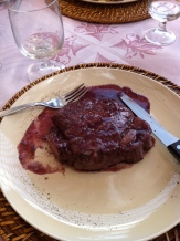 Steak Chianti
