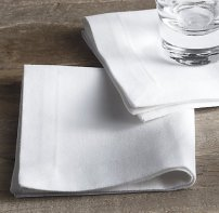 8. Cocktail Napkins