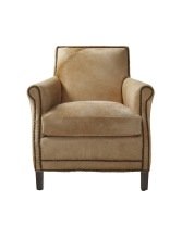Serena & Lily accent Chair